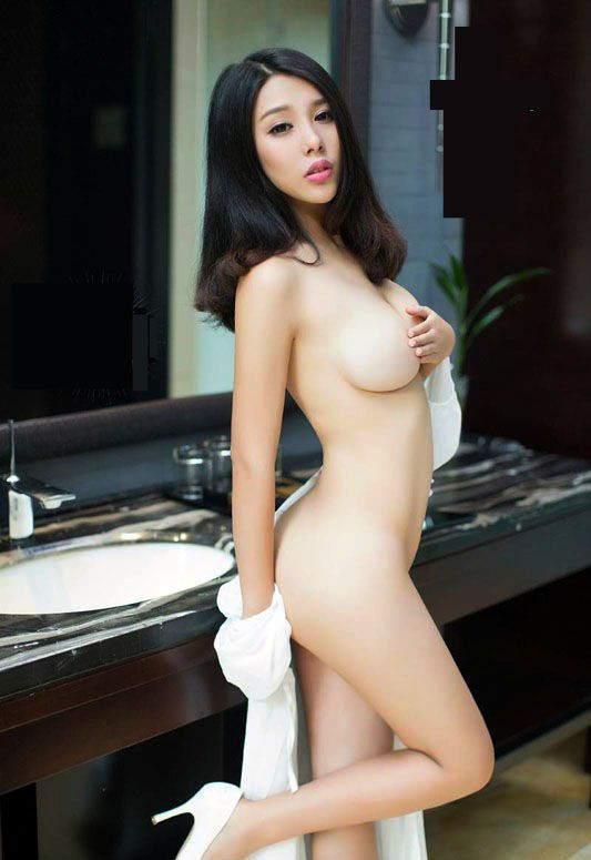 Zhang Yu Fei is a sexy and hot Asian model and Internet babe from Beijing, China. Born..